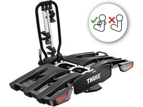 Велокрепление Thule EasyFold XT (Fix4Bike) 9665