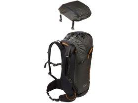 Походный рюкзак Thule Stir Alpine 40L (Obsidian) 280x210 - Фото 7