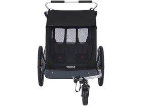 Детская коляска Thule Coaster XT (Black) 280x210 - Фото 2