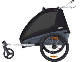 Детская коляска Thule Coaster XT (Black) 280x210 - Фото 3