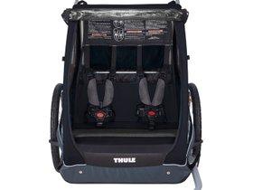Детская коляска Thule Coaster XT (Black) 280x210 - Фото 4