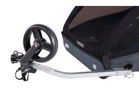 Детская коляска Thule Coaster XT (Black) 280x210 - Фото 5