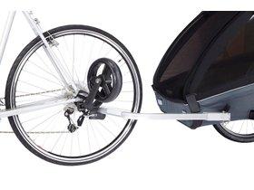 Детская коляска Thule Coaster XT (Black) 280x210 - Фото 6