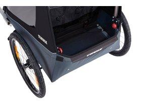 Детская коляска Thule Coaster XT (Black) 280x210 - Фото 7