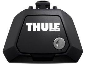 Опоры Thule Evo Raised Rail 710410 280x210 - Фото