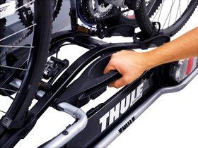 Велокрепление на фаркоп Thule EuroRide 942 280x210 - Фото 6