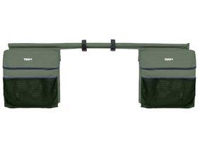 Сумка для обуви Thule Boot Bag Double (Agave Green) 280x210 - Фото