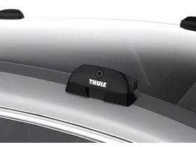 Заглушки штатного места Thule Fixpoint Kit Cover 7107 280x210 - Фото 3