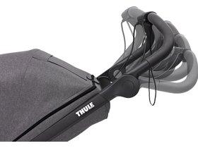 Детская коляска Thule Urban Glide 2 (Grey Melange on Black) 280x210 - Фото 11