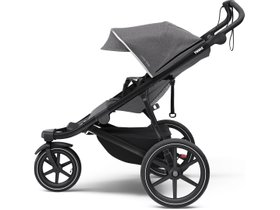 Детская коляска Thule Urban Glide 2 (Grey Melange on Black) 280x210 - Фото 2