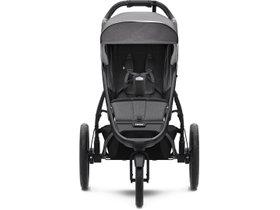 Детская коляска Thule Urban Glide 2 (Grey Melange on Black) 280x210 - Фото 3