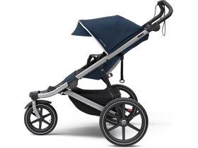 Детская коляска с люлькой Thule Urban Glide 2 (Majolica Blue) 280x210 - Фото 3