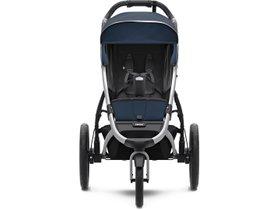 Детская коляска с люлькой Thule Urban Glide 2 (Majolica Blue) 280x210 - Фото 4