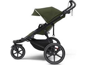 Детская коляска с люлькой Thule Urban Glide 2 (Cypress Green) 280x210 - Фото 3