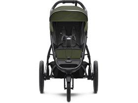 Детская коляска с люлькой Thule Urban Glide 2 (Cypress Green) 280x210 - Фото 4