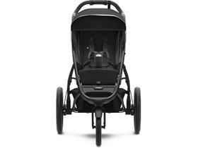 Детская коляска с люлькой Thule Urban Glide 2 (Black on Black) 280x210 - Фото 4