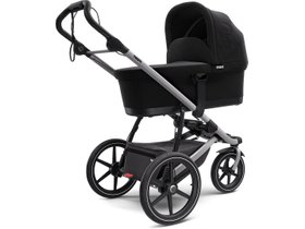 Детская коляска с люлькой Thule Urban Glide 2 (Black on Black) 280x210 - Фото 8