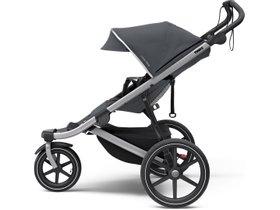 Детская коляска с люлькой Thule Urban Glide 2 (Dark Shadow) 280x210 - Фото 3