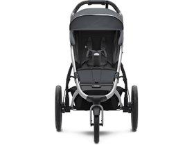Детская коляска с люлькой Thule Urban Glide 2 (Dark Shadow) 280x210 - Фото 4