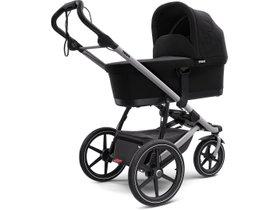 Детская коляска с люлькой Thule Urban Glide 2 (Dark Shadow) 280x210 - Фото 8