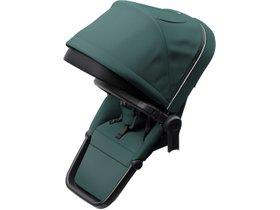 Прогулочное кресло Thule Sleek Sibling Seat (Mallard Green on Black) 280x210 - Фото
