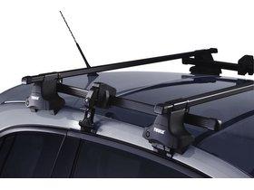 Адаптер для 2-х дверных автомобилей Thule Short Roof Adapter 774 280x210 - Фото 2