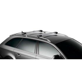 Багажник на рейлинги Thule Wingbar Edge 9583 280x210 - Фото 3