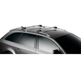 Багажник на рейлинги Thule Wingbar Edge 9584 280x210 - Фото 3