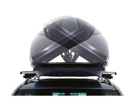 Бокс Thule Touring M (200) Titan 280x210 - Фото 4