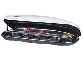 Переходник для лыж Thule Box Ski Carrier Adapter 6949 280x210 - Фото 3