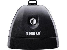 Опоры универсальные (2шт) Thule Rapid System 7511