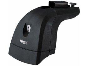 Опоры универсальные (2шт) Thule Rapid System 7511 280x210 - Фото 2