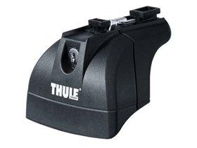 Опоры универсальные (2шт) Thule Rapid System 7531 280x210 - Фото 2