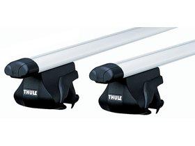 Багажная система алюминиевая Thule SmartRack 794
