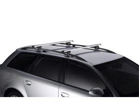 Багажная система алюминиевая Thule SmartRack 794 280x210 - Фото 2