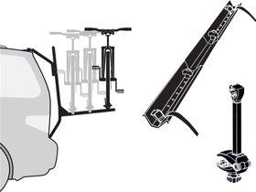Адаптер для 3-го велосипеда Thule BackPac 3rd Bike Adapter 973-23 280x210 - Фото 4