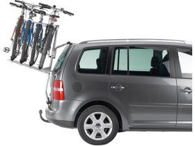 Адаптер для 4-го велосипеда Thule BackPac 4th Bike Adapter 973-24 280x210 - Фото 4