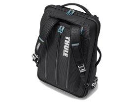 Сумка-рюкзак на колесах Thule Crossover 38L (Black) 280x210 - Фото 6