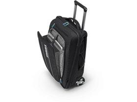 Сумка-рюкзак на колесах Thule Crossover 38L (Black) 280x210 - Фото 7