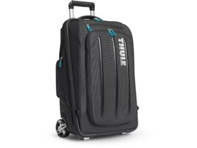 Сумка-рюкзак на колесах Thule Crossover 38L (Black)