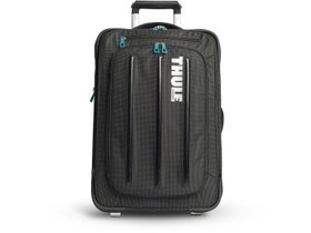 Сумка-рюкзак на колесах Thule Crossover 38L (Black) 280x210 - Фото 2