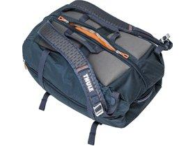 Рюкзак-Спортивная сумка Thule Crossover 40L (Black) 280x210 - Фото 5