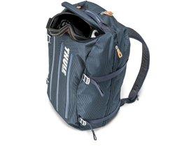 Рюкзак-Спортивная сумка Thule Crossover 40L (Black) 280x210 - Фото 6