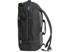 Рюкзак-Спортивная сумка Thule Crossover 40L (Black) 280x210 - Фото 3