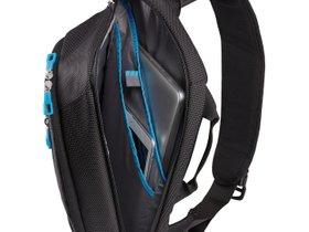 Рюкзак на одной лямке Thule Crossover Sling Pack (Black) 280x210 - Фото 5