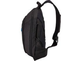 Рюкзак на одной лямке Thule Crossover Sling Pack (Black) 280x210 - Фото 3