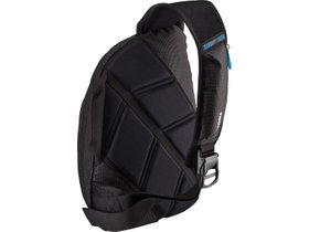 Рюкзак на одной лямке Thule Crossover Sling Pack (Black) 280x210 - Фото 4