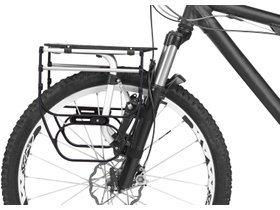 Боковые рамы Thule Pack 'n Pedal Side Frames 280x210 - Фото 3