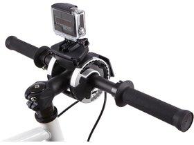 Крепление экшн-камеры Thule Pack 'n Pedal Action Cam Mount 280x210 - Фото 2