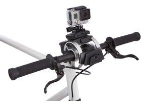 Крепление экшн-камеры Thule Pack 'n Pedal Action Cam Mount 280x210 - Фото 3